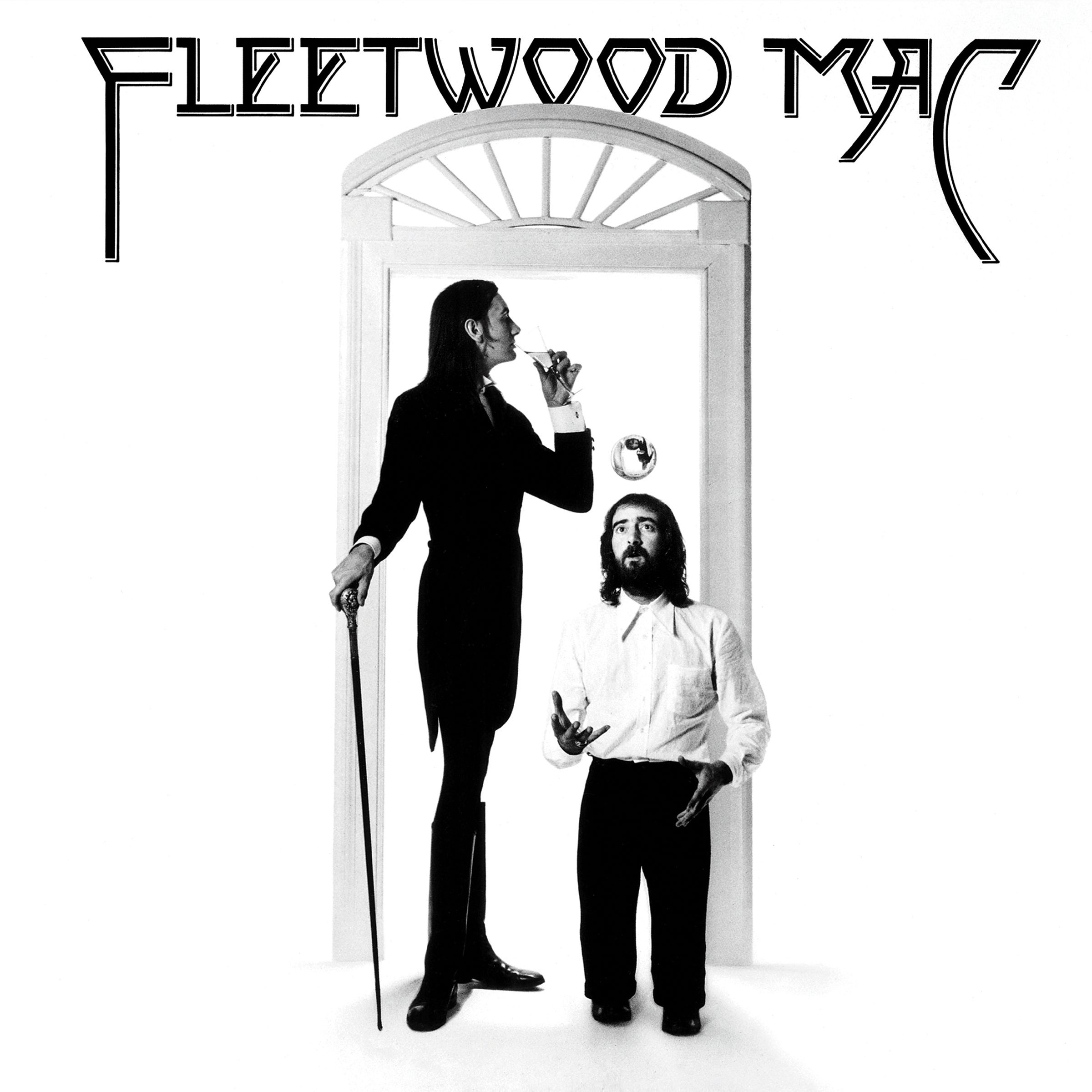 Full Albums: 'Fleetwood Mac'