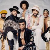 In The Spotlight: The Isley Brothers
