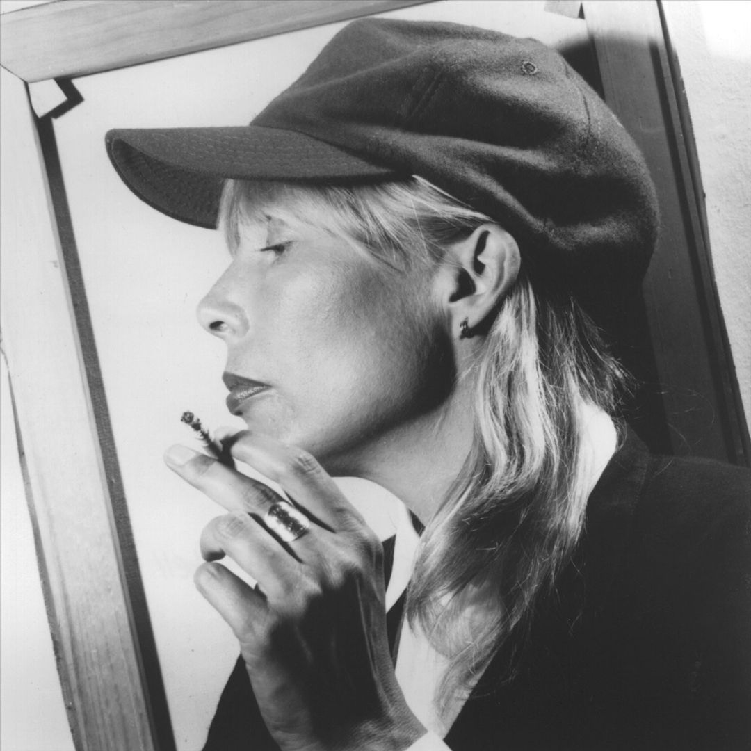 Off the Beaten Path: Joni Mitchell in the '80s