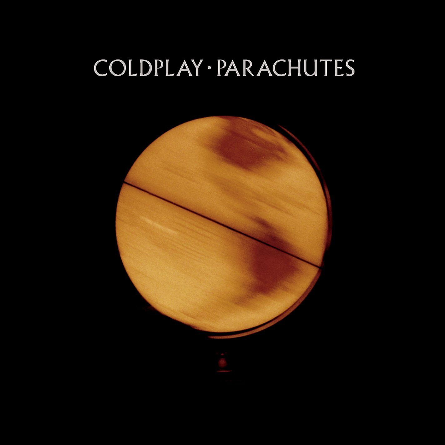 Full Albums: Coldplay's 'Parachutes'