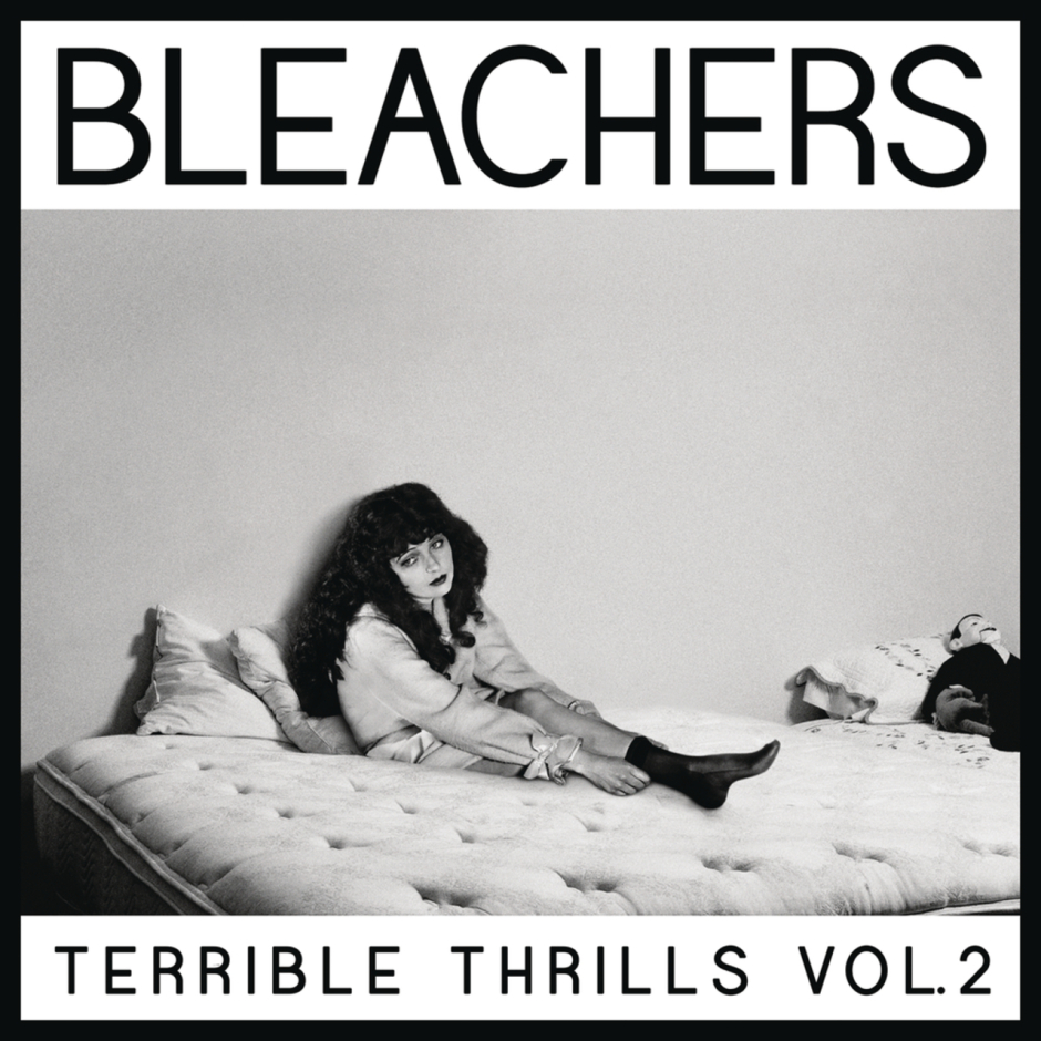 Cover Classics: Bleachers, 'Terrible Thrills, Vol. 2'