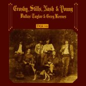 Full Albums: Crosby, Stills, Nash & Young's 'Deja Vu'