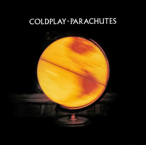 Coldplay Parachutes covers