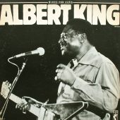 Cover Classics: Albert King's 'Blues For Elvis - King Does The King's Things'