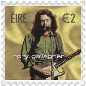 In Memoriam: Rory Gallagher