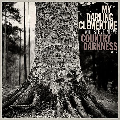 "Review: My Darling Clementine, ""Country Darkness, Volume 2"" EP"