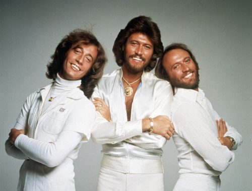 bee gees covers