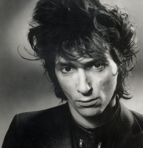Johnny Thunders covers