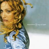 """That's A Cover?: """"Ray of Light"""" (Madonna / Curtiss Maldoon)"""