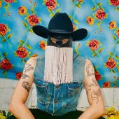 "Masked Country Outlaw Orville Peck Covers ""Smalltown Boy"" for Pride"