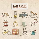 Review: Kate Rusby, 'Hand Me Down'