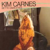 "That's A Cover?: ""Bette Davis Eyes"" (Kim Carnes/Jackie DeShannon)"