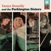Review: 'Tanya Donelly and the Parkington Sisters'