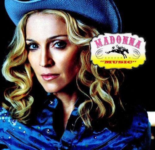 "Madonna's ""Music"""