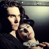 """The Dresden Dolls Pine for Homeland, Cover the Muppets' """"I'm Going to Go Back There Someday"""""""