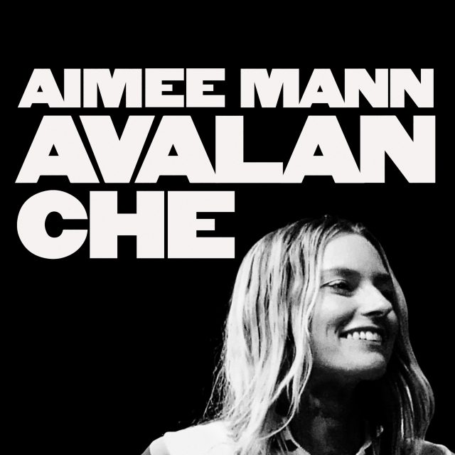 Aimee Mann Releases Full Leonard Cohen Cover from 'I'll Be Gone in the Dark'