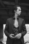 "Nick Cave Covers T. Rex With Powerful Poignance in ""Cosmic Dancer"""