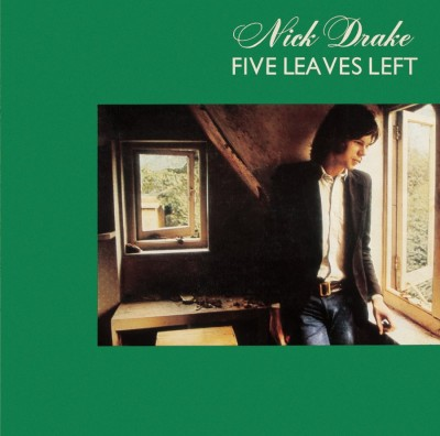 five leaves left covers