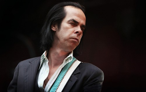 nick cave covers