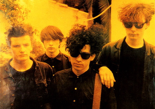 The Jesus And Mary Chain set to perform classic debut album ...
