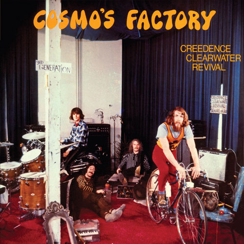 cosmos factory covers