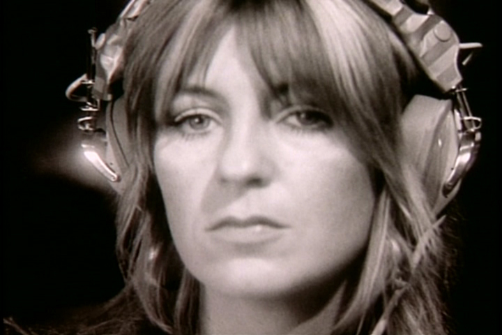 They Say It's Your Birthday: Christine McVie - Cover Me