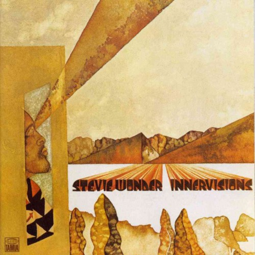innervisions covers