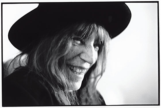 Patti Smith Covers Rihanna S Quot Stay Quot Her Favorite Song Of