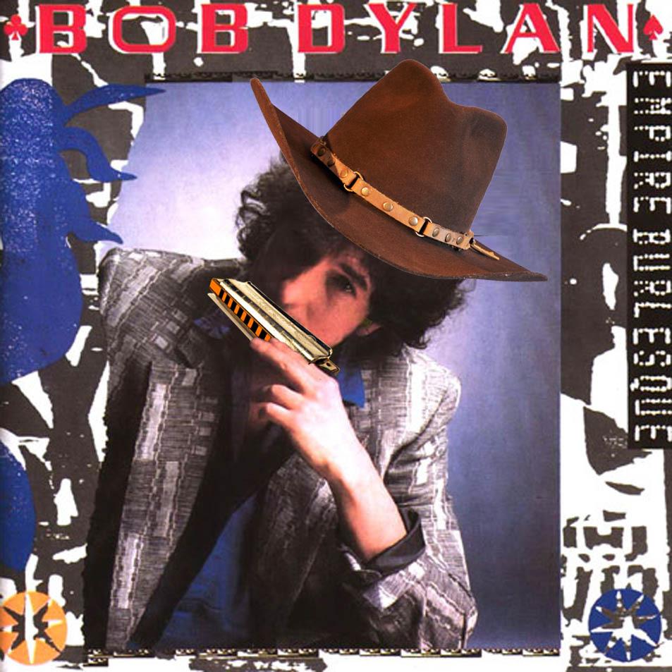 Street Legal Tour Bob Dylan