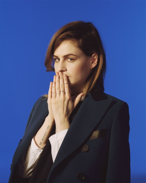 ChristineandtheQueens