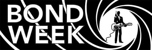 Bond Week
