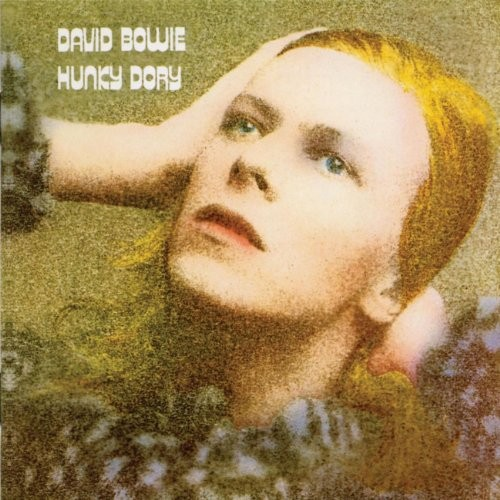 hunky dory covers