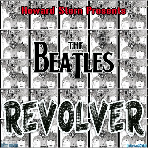 Howard Stern Presents The Beatles' Revolver