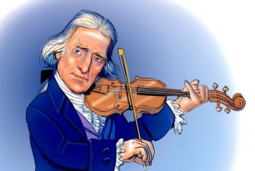 ThomasJeffersonViolin