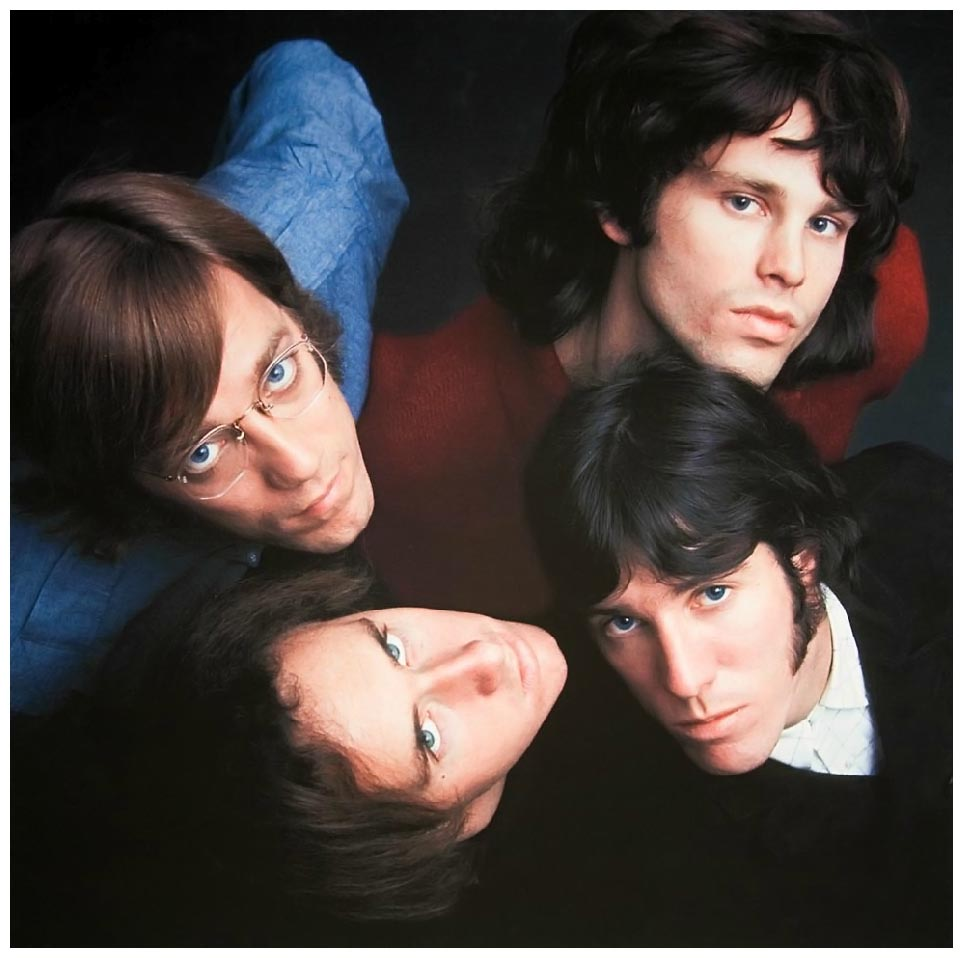 Five Good Covers: Hello, I Love You (The Doors)