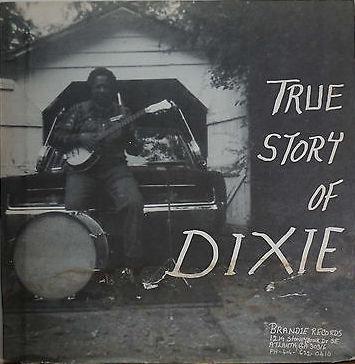 true story of dixie