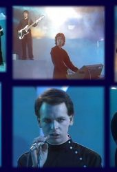 Five Good Covers: Are 'Friends' Electric? (Gary Numan)