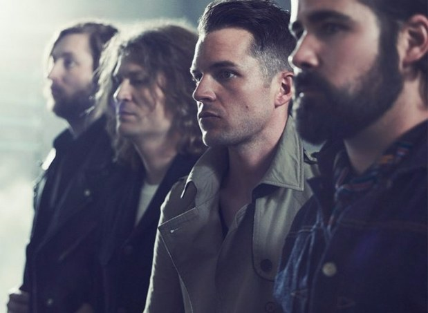 """The Killers Cover David Bowie's Classic """"Fame"""""""