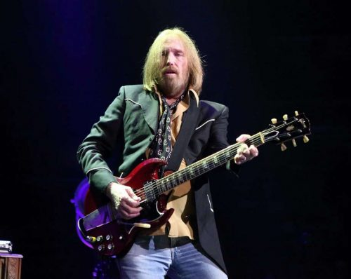 tom petty posthumous covers