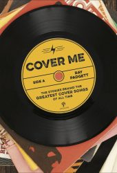 The 'Cover Me' Book Is Out Today!