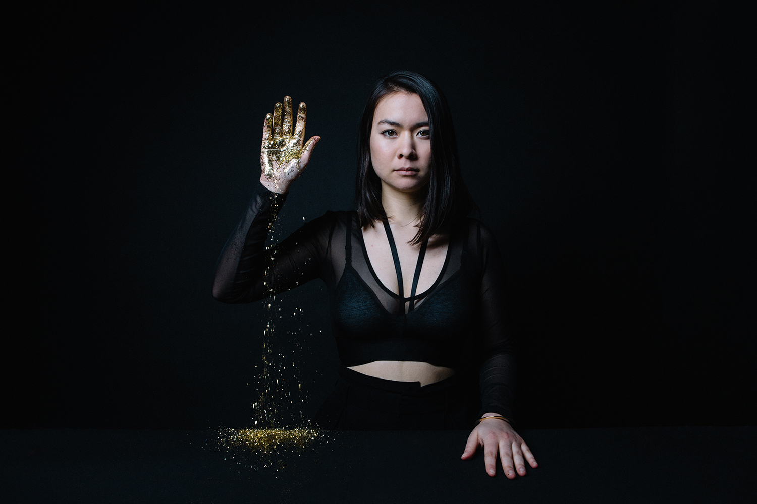 Mitski Covers Sinatra as a Spooky Synth Torch Song