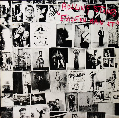 Full Albums: The Rolling Stones' 'Exile on Main Street' - Cover Me