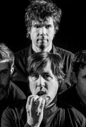 The Mountain Goats Cover Sisters of Mercy to Intro Their Own Song About the Band's Singer
