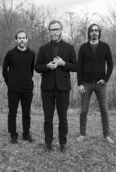 The National Covers Joey Ramone's Song About Donald Trump Stealing His Girl