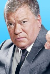 William Shatner Boldly Goes Punk with Cramps Cover