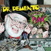 Review: Dr. Demento Covered in Punk