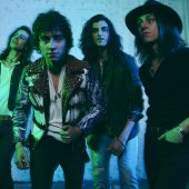 "Greta Van Fleet Covers Adele's ""Rolling In The Deep"""