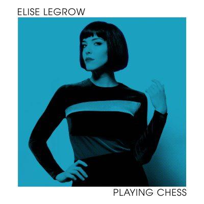 elise legrow playing chess