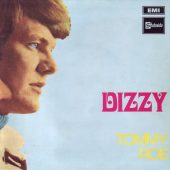 """Covering the Hits: """"Dizzy"""" (Tommy Roe)"""