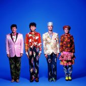 The Best Talking Heads Covers Ever